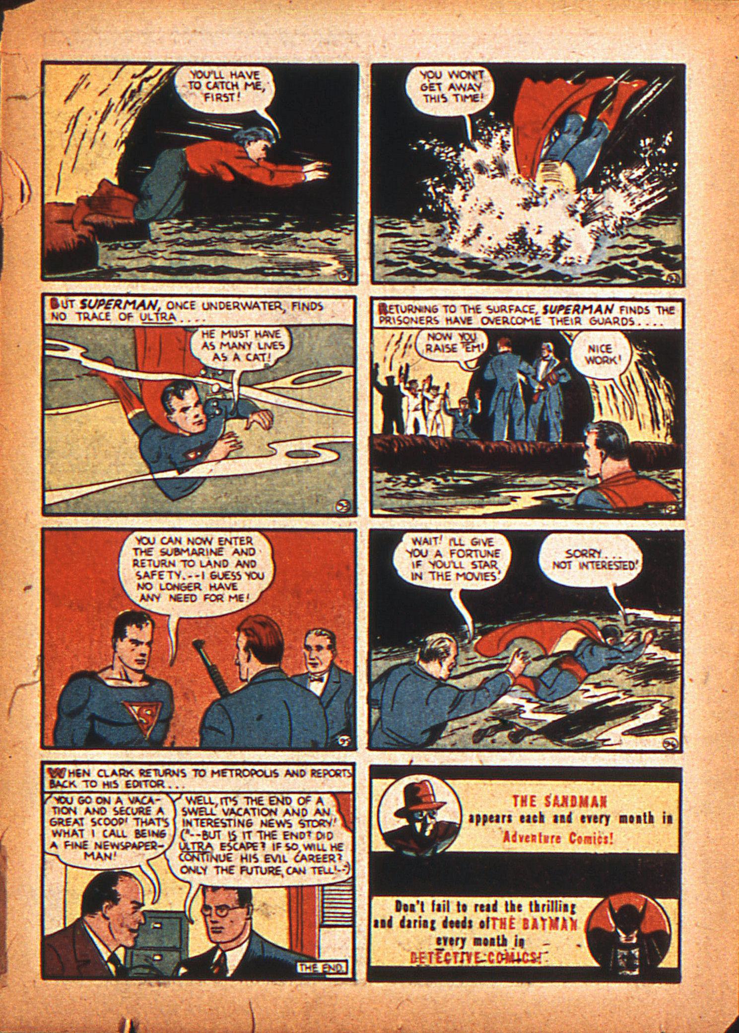 Action Comics (1938) 20 Page 15