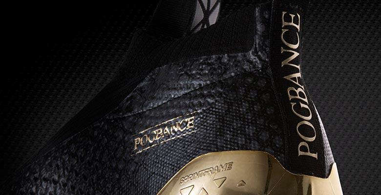 Adidas Schuhe Schwarz Goldene Streifen
