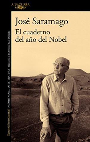 El cuaderno del año del Nobel – José Saramago