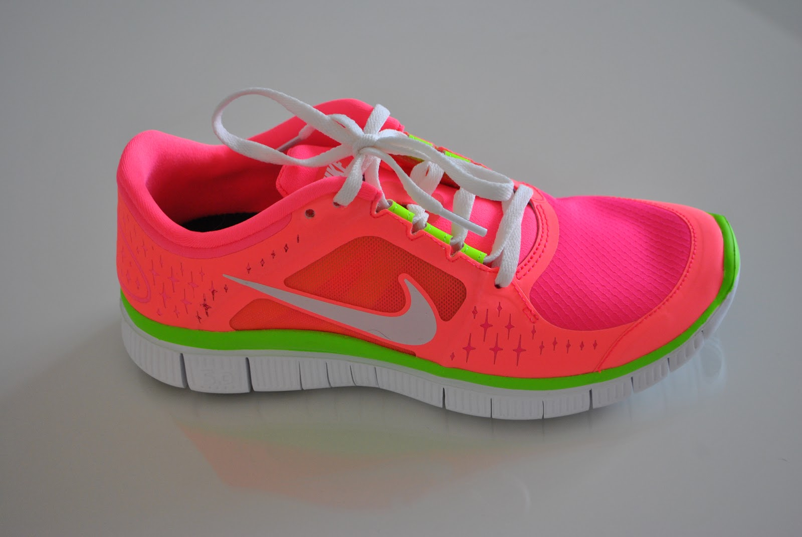 competitive price hot product professional sale passion for fashion: new in: NIKE iD Free Run!
