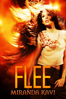 Book Blitz: Flee by Miranda Kavi