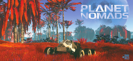 Planet Nomads Alpha v0.3.1 Free Download PC Game