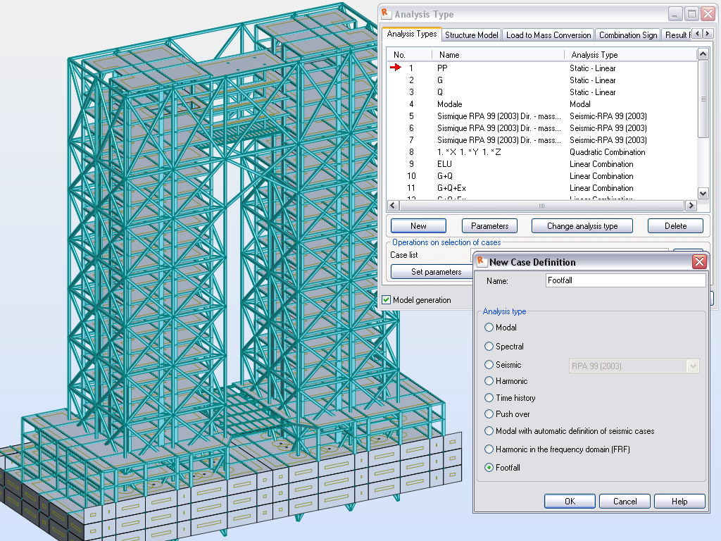 Software Autodesk Robot Structural Analysis Professional