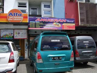 Jasa Travel di Malang Terbaik