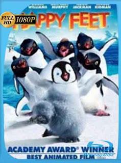 Happy Feet 1 2006 HD [1080p] Latino [Mega] dizonHD