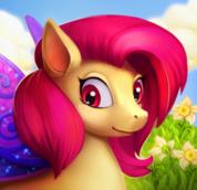 Fairy Farm v2.8.2 Mod (Unlimited Gems/Coins)