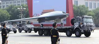 Drone UAV Tiongkok