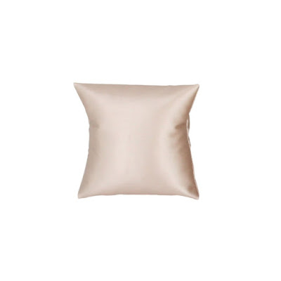 Shop Nile Corp Wholesale Champagne Pink Leatherette Pillow Bracelet & Bangle Display