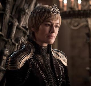 Game of Thrones, Imágenes, Octava Temporada, Juego de Tronos, Cersei Lannister