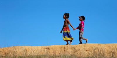 Muslim Rohingya mengungsi di Bangladesh. ©REUTERS/Mohammad Ponir Hossain