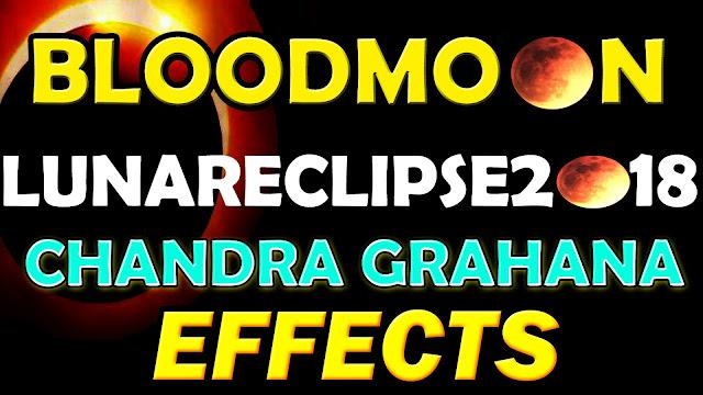 lunar eclipse 2018 July 27