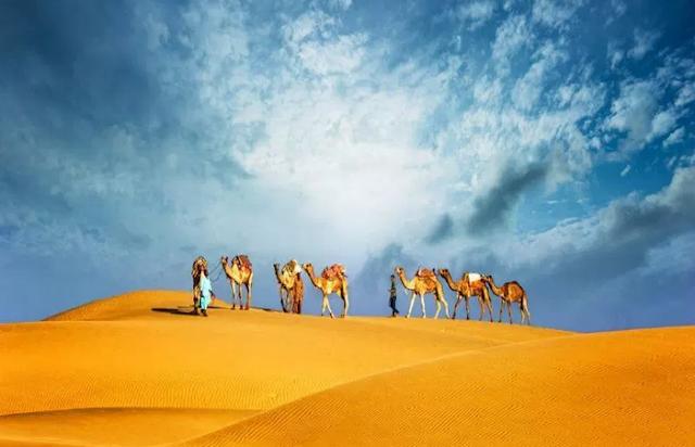 Desert Safari Dubai And Its Exceptionally Amazing Trip