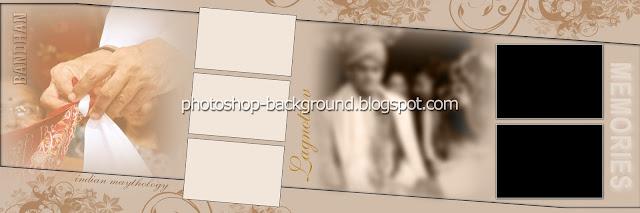 12x36 Karizma Photo Album