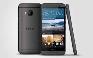 HTC One M9 dan M9 Plus