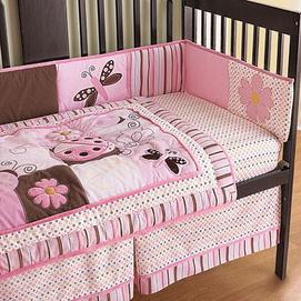 maman testeuse baby boots literie de b b 39 coccinelle 39 40. Black Bedroom Furniture Sets. Home Design Ideas