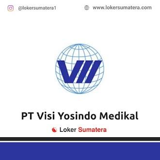 PT. Visi Yosindo Medikal Pekanbaru