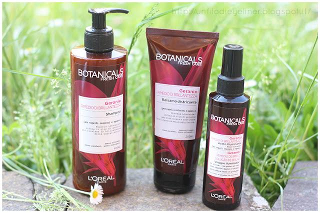 Botanicals Fresh Care L'Oréal