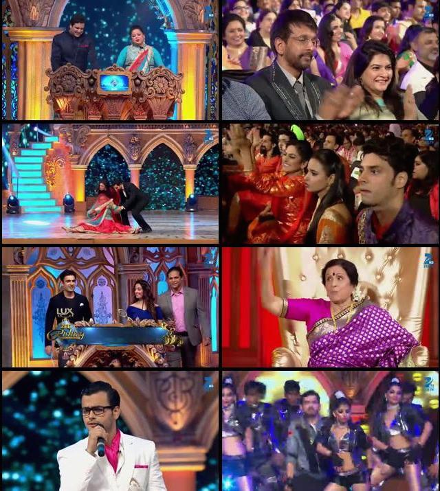 Zee Rishtey Awards 2015 Hindi 360p WEB SDRip