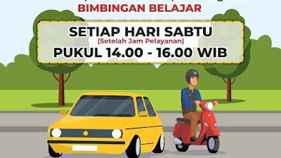 Gagal dalam pemohon SIM di Polres Cilegon Polda Banten bisa ikut Remedial Teaching
