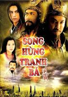 Song Hùng Tranh Bá - Conquest