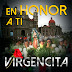 Varios artistas - En honor a ti Virgencita (2015 - MP3 )