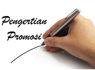 merupakan kegiatan terpenting yang berperan aktif dalam memperkenalkan Pengertian Promosi, Bauran Promosi dan Tujuannya