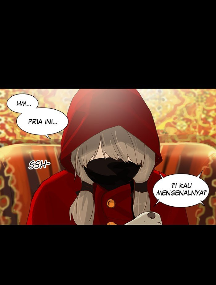 Tower of God Bahasa indonesia Chapter 123