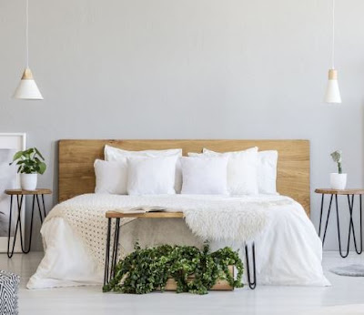 Best Bedroom Headboard Ideas