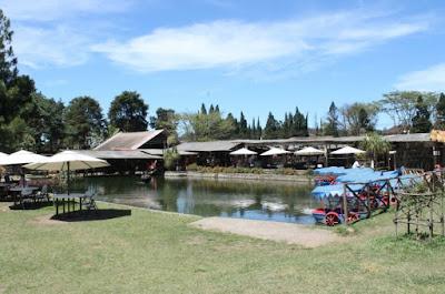 De' Ranch Lembang