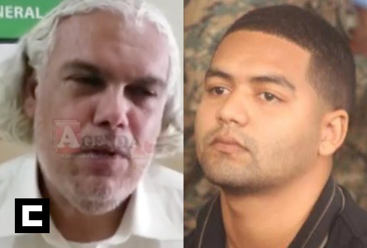 Video: Abogado de Marlon Martínez deposita recurso que busca reducir condena a cinco años