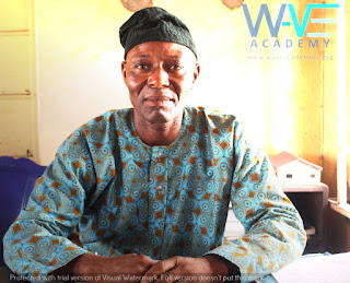 Interview with Yaba CDC Chairman