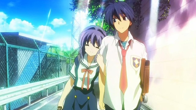 Clannad After Story Mou Hitotsu no Sekai Kyou-hen Subtitle Indonesia