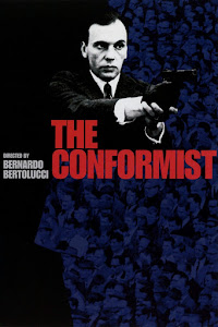 The Conformist Poster