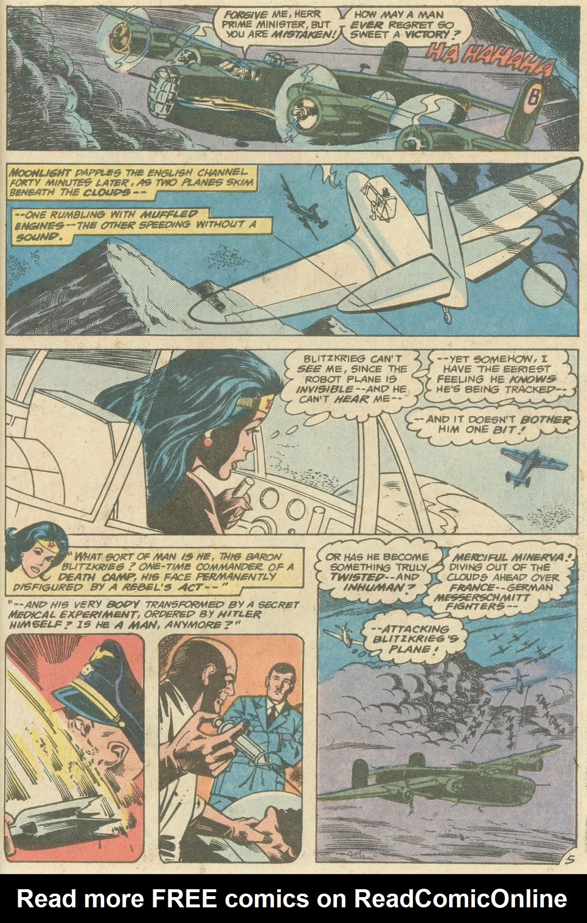 Read online World's Finest Comics comic -  Issue #247 - 71