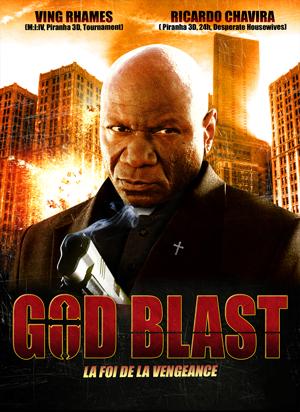 God Blast (2012)