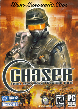 Chaser Game Cover