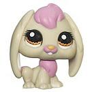 Littlest Pet Shop Tubes Rabbit (#1190) Pet