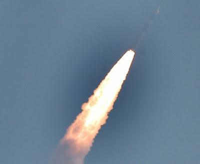 ISRO Launches 100th satellite Cartosat-2 Series