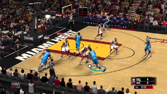 NBA 2K18 Free Download Pc Game