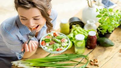 Pola Makan Yang Membahayakan Kesehatan Manusia