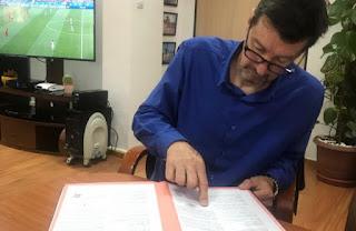 تيري فروجي المدرب الجديد لنادي اتحاد الجزائر