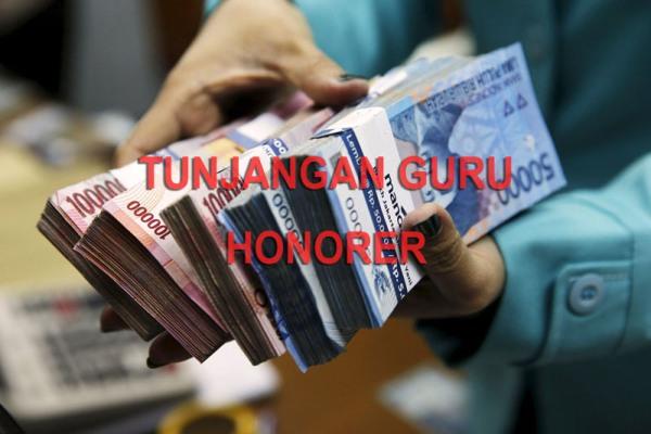 Tunjangan Bagi Guru Non-PNS Cair Akhir November
