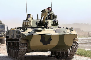 Ranpur BMD-4M