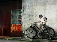 Wow! Inilah 10 Kumpulan Gambar Mural Dinding Terbaik