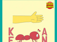 Tebak Gambar Tangan KE dan Hewan Semut AN