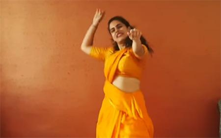 Jimikki Kammal Dance | Choreography