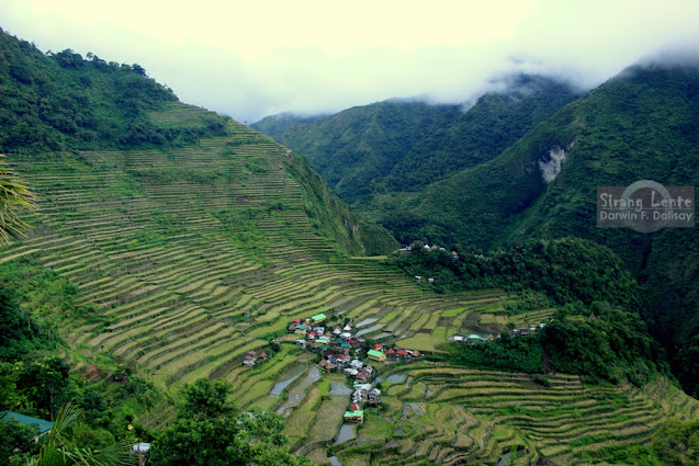 tourist spots in Ifugao