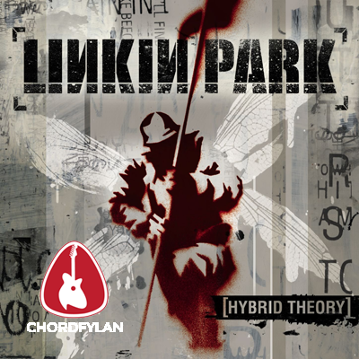 Lirik dan Chord Kunci Gitar A Place For My Head - Linkin Park