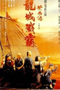 Xem Phim Hoàng Phi Hồng 5 1994