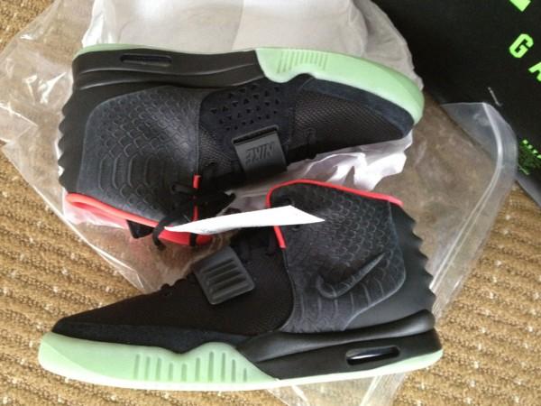 7a17b785c185 SNKROLOGY  A SOFT SPOT  Nike Air Yeezy 2- Kanye West 2nd signature ...
